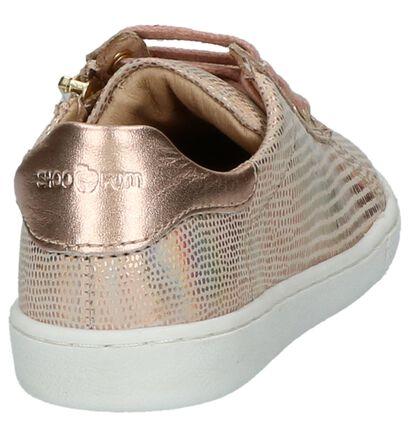 Shoo Pom Rose Gold Schoenen, Roze, pdp