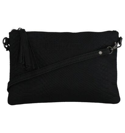 Hampton Bays Pochettes en Noir en cuir (263287)