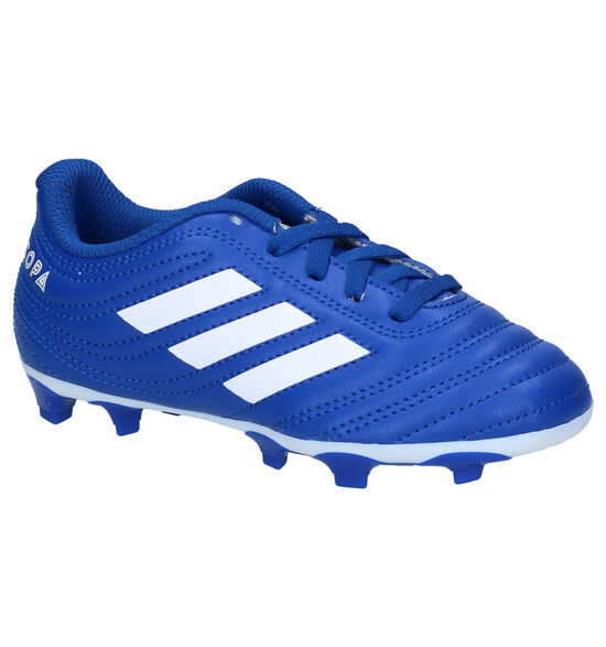 adidas Copa Chaussures de foot en Bleu