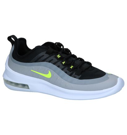 Witte Sneakers Nike Air Max Axis in stof (237850)