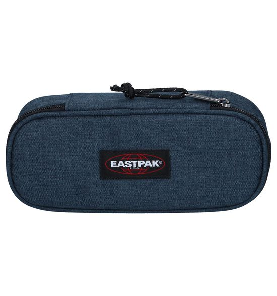 Donkerblauwe Pennenzak Eastpak Oval Single EK717
