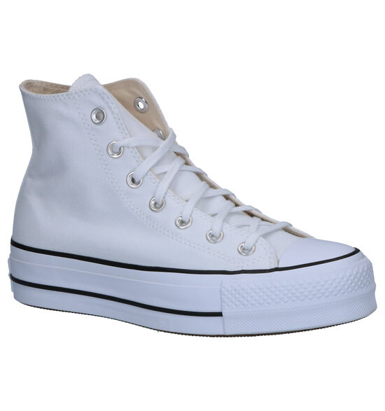 Converse AS Lift HI Witte Sneakers
