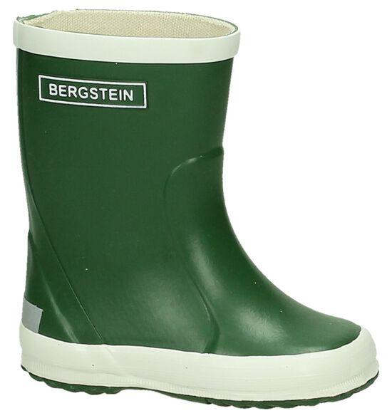 Bergstein Groene Regenlaarzen