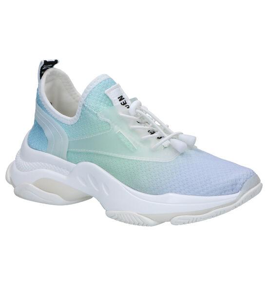 Steve Madden Match Pastel Sneakers