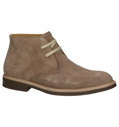 Steptronic Chaussures hautes  (Beige), Beige, pdp