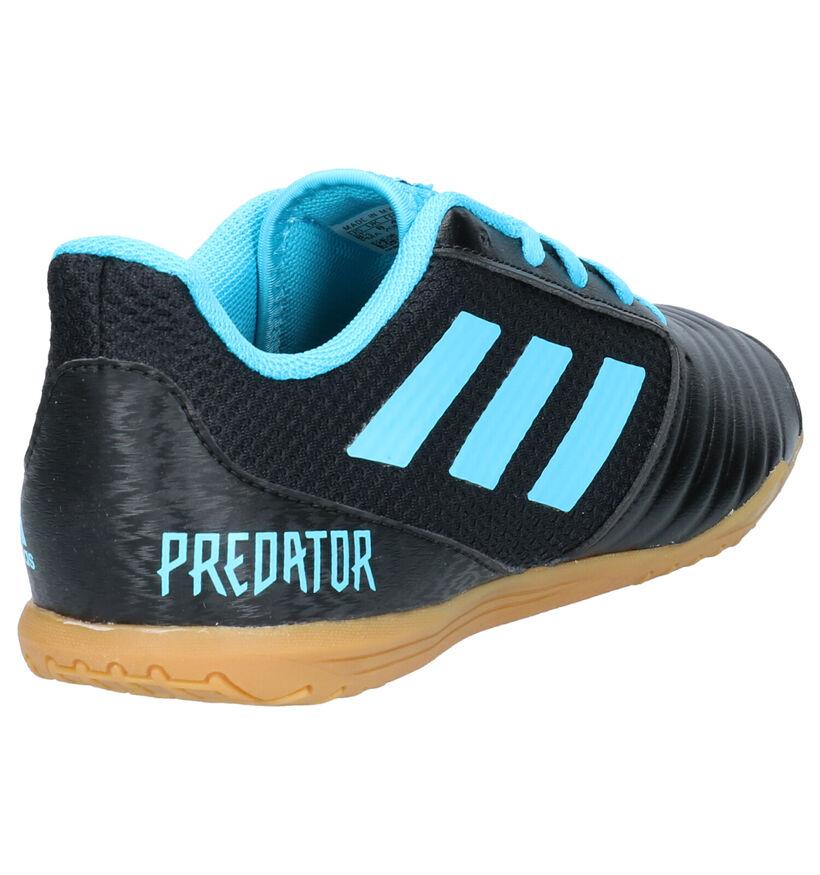adidas Predator 19.4 Kaki Voetbalschoenen in kunstleer (262573)