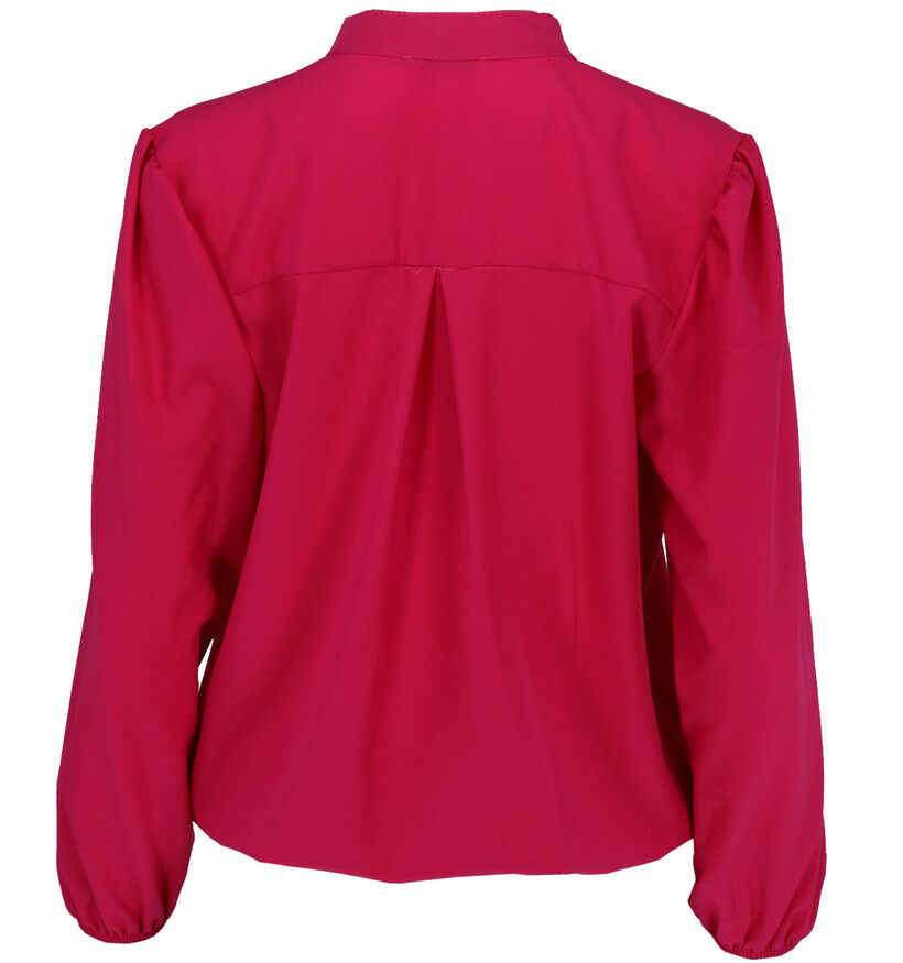 Studio IT Fuxia Blouse (277789)