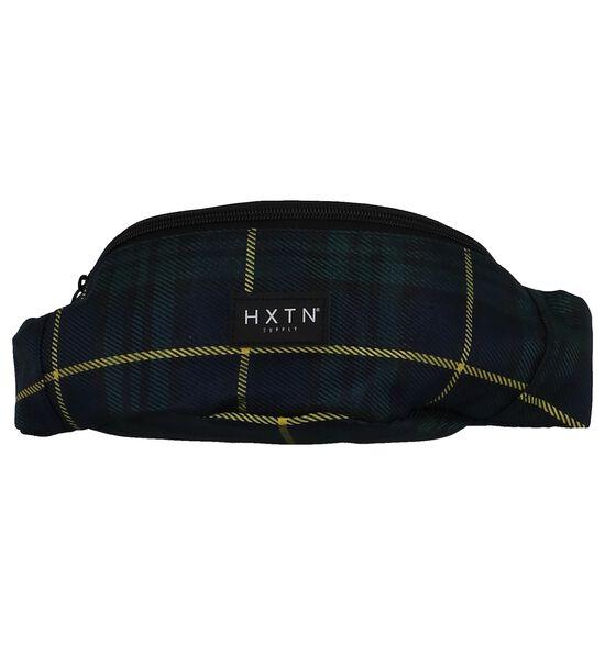 Donkergroene Heuptas HXTN One Bum Bag
