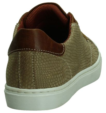 Bullboxer Chaussures basses  (Beige foncé), Taupe, pdp