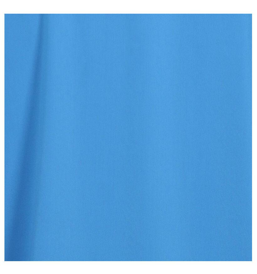 comma Blauwe Blouse (278161)