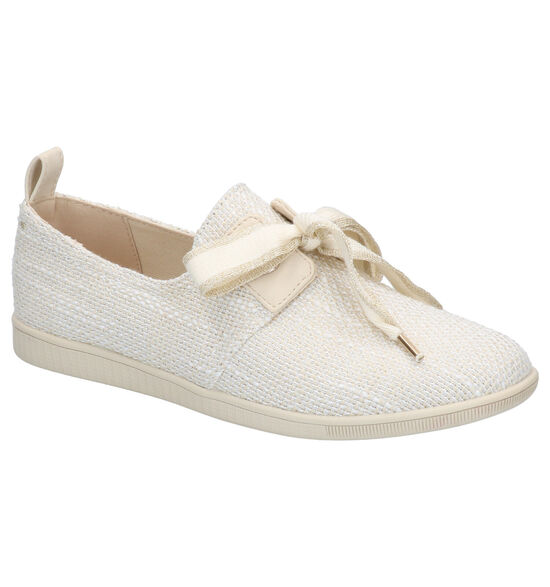 Armistice Stone One Chaussures Slip-on en Beige
