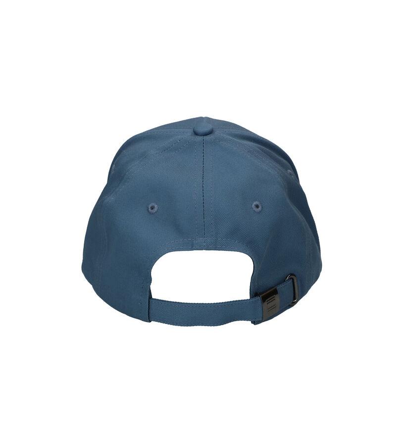 Tommy Hilfiger TH Established Cap Blauwe Pet (285804)