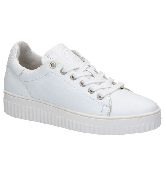 Shoecolate Witte Sneakers