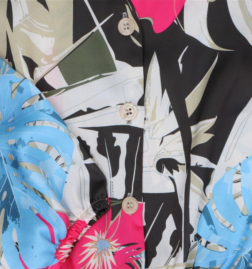 Studio IT Multicolore Robe mi-longue (277790)