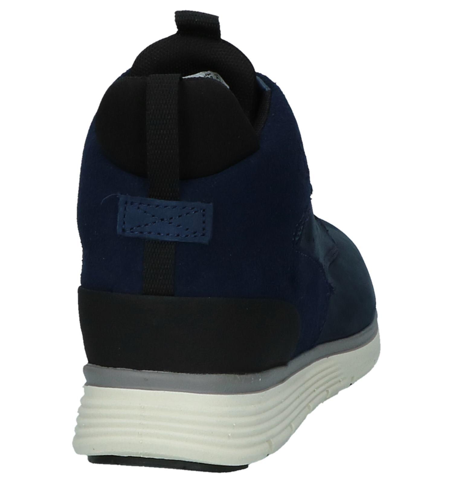 be Foncé Chaussures Hautes Torfs Et Livraison bleu Timberland XdAtwWqq