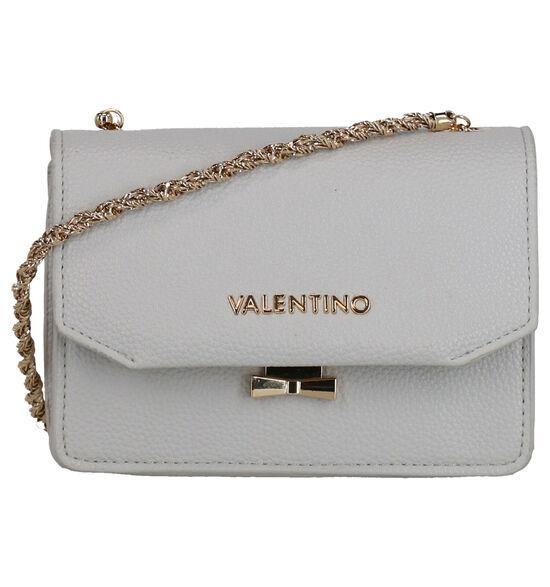 Valentino Handbags Sfinge Grijze Crossbody Tas