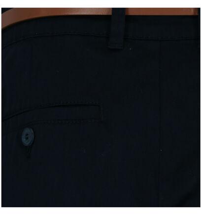 Comma Zwarte Chino (278144)