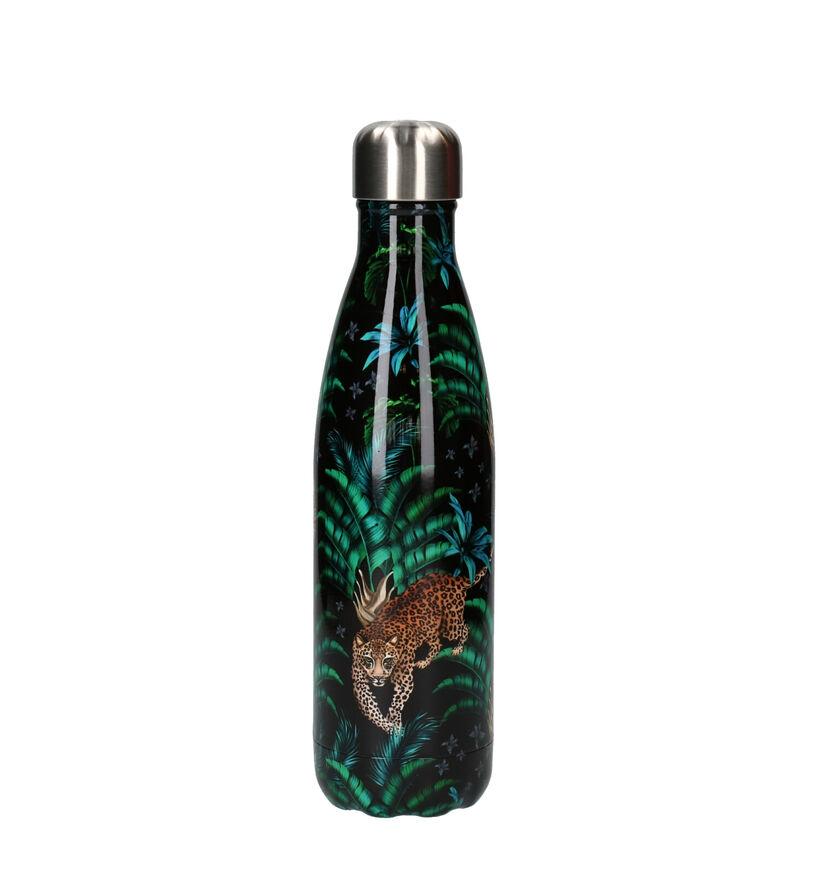 Chilly's Tropical Leopard Gourde en Noir 500 ml (270972)