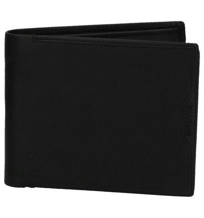 Samsonite Portefeuilles en Noir en cuir (236281)