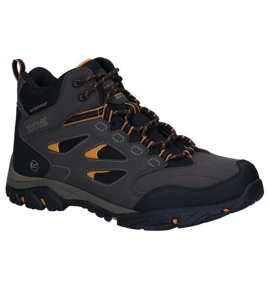 Regatta Holcombe Chaussures de randonnée en Brun
