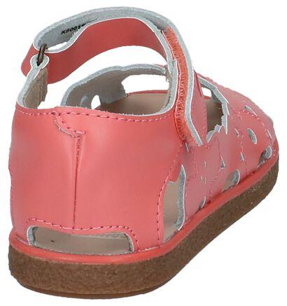 Geklede Sandalen Camper Roze, Roze, pdp