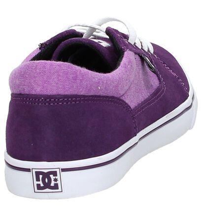 Skateschoen Paars DC Shoes Tonik, Paars, pdp