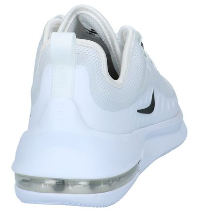 Zwart/Gouden Sneakers Nike Air Max Axis, Wit, pdp