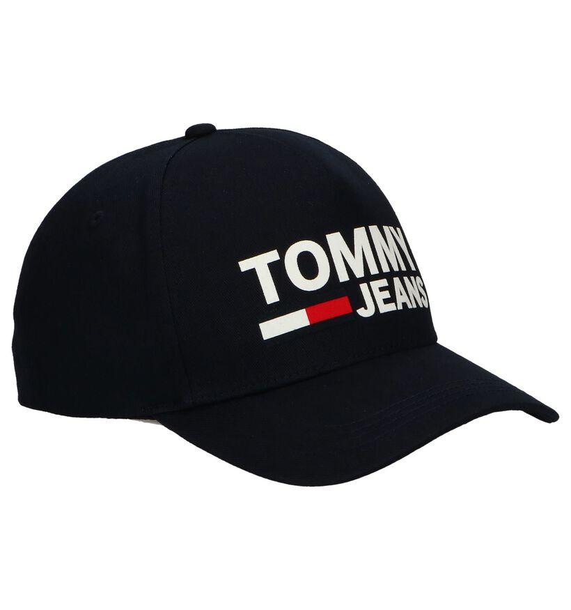 Tommy Hilfiger Casquettes en Bleu foncé (241891)