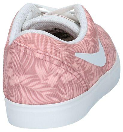 Nike Baskets basses  (Rose saumon), Rose, pdp