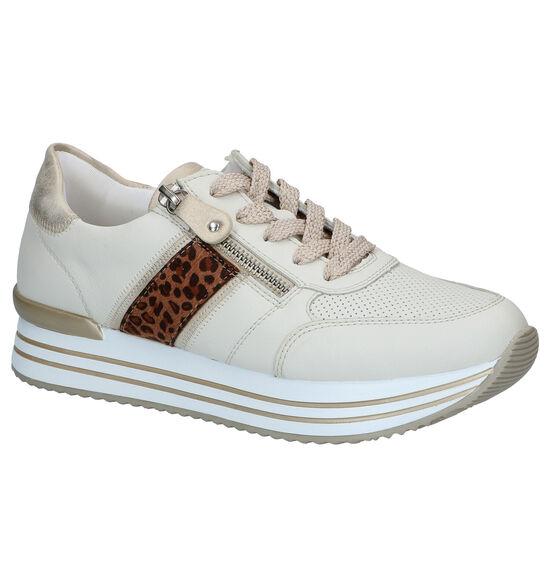 Remonte Ecru Sneakers