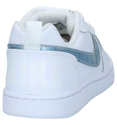 Nike Court Borough Low GS Sneakers Wit, Wit, pdp