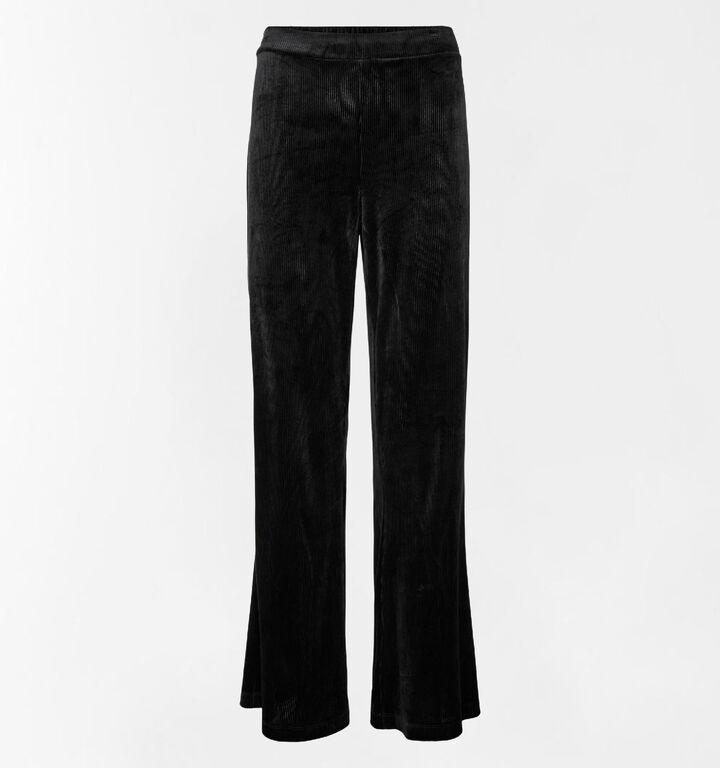 Vero Moda Artemis Pantalon en Noir