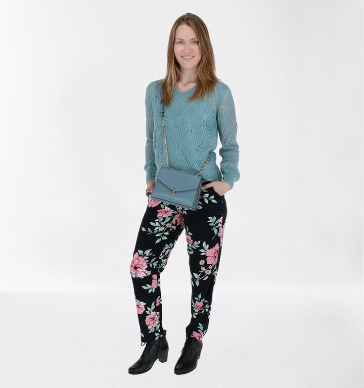 Comfy Chic Flowers
