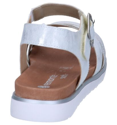 Zilveren Sandalen Remonte (246011)