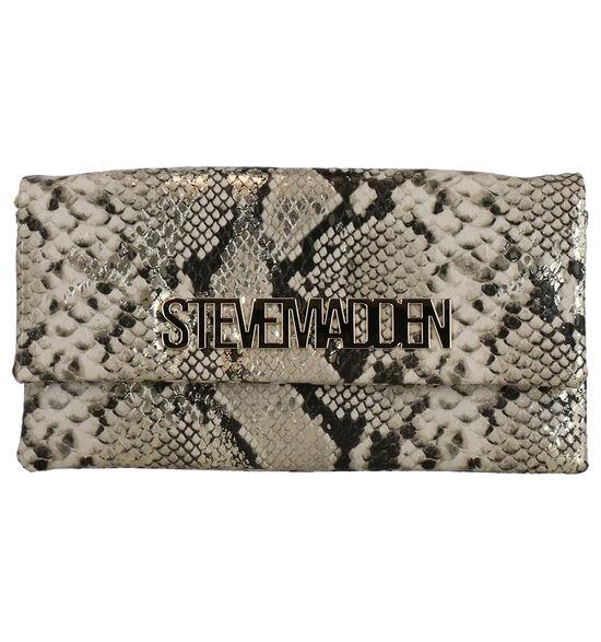 Steve Madden Bumbrage Gouden Clutch