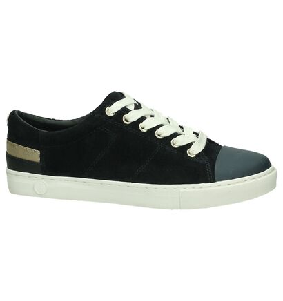 Tommy Hilfiger Sneakers basses  (Beige clair), Bleu, pdp