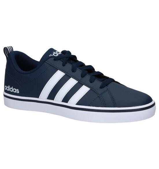 adidas VS Pace Blauwe Sneakers