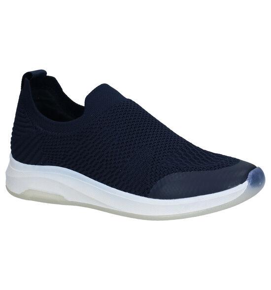 ONOFF Gusciola Blauwe Slip-on Sneakers
