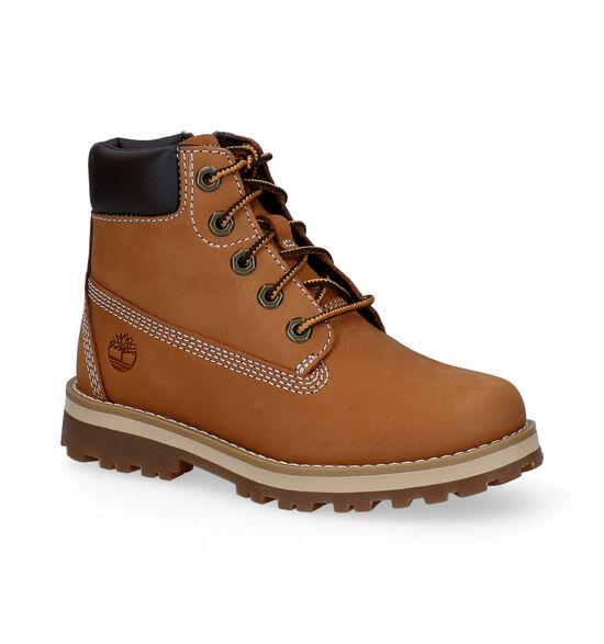 Timberland Courma Kid 6 Inch Naturel Boots