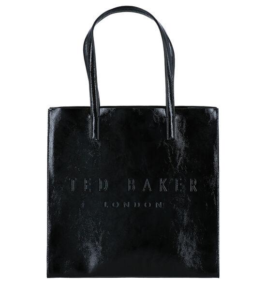 Ted Baker Abzcon Zwarte Shopper Tas