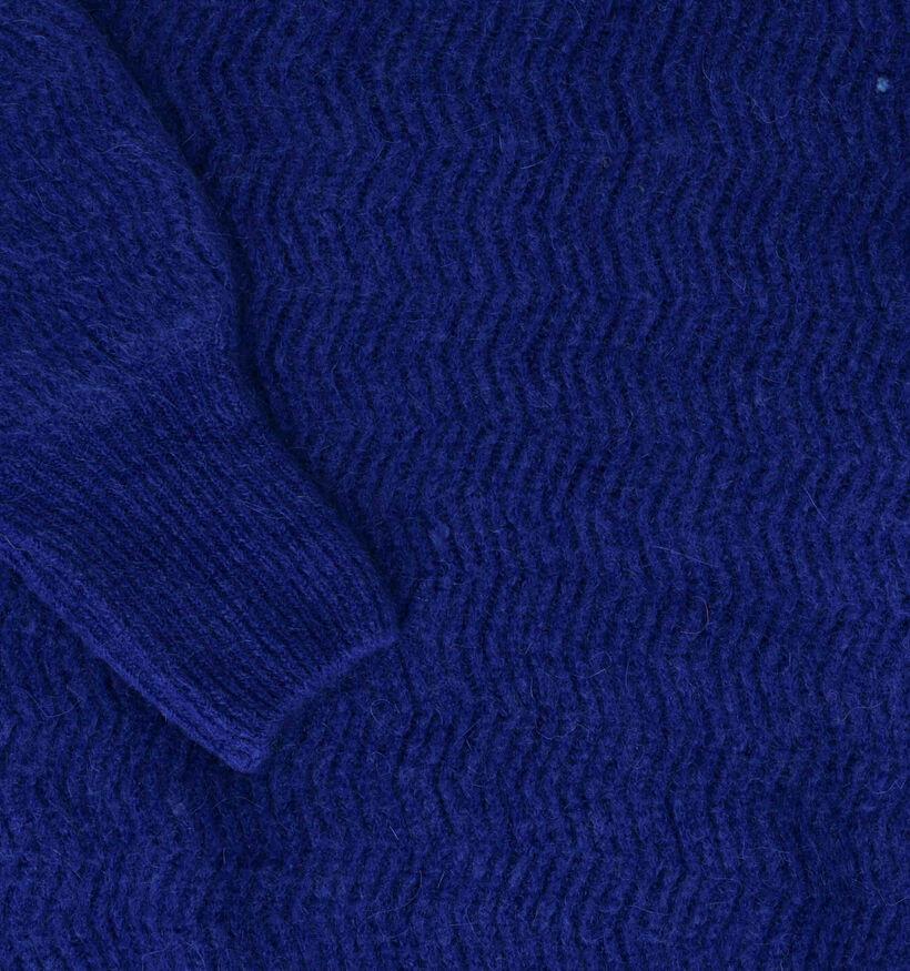 Mika'elles Pull en Bleu foncé (279428)