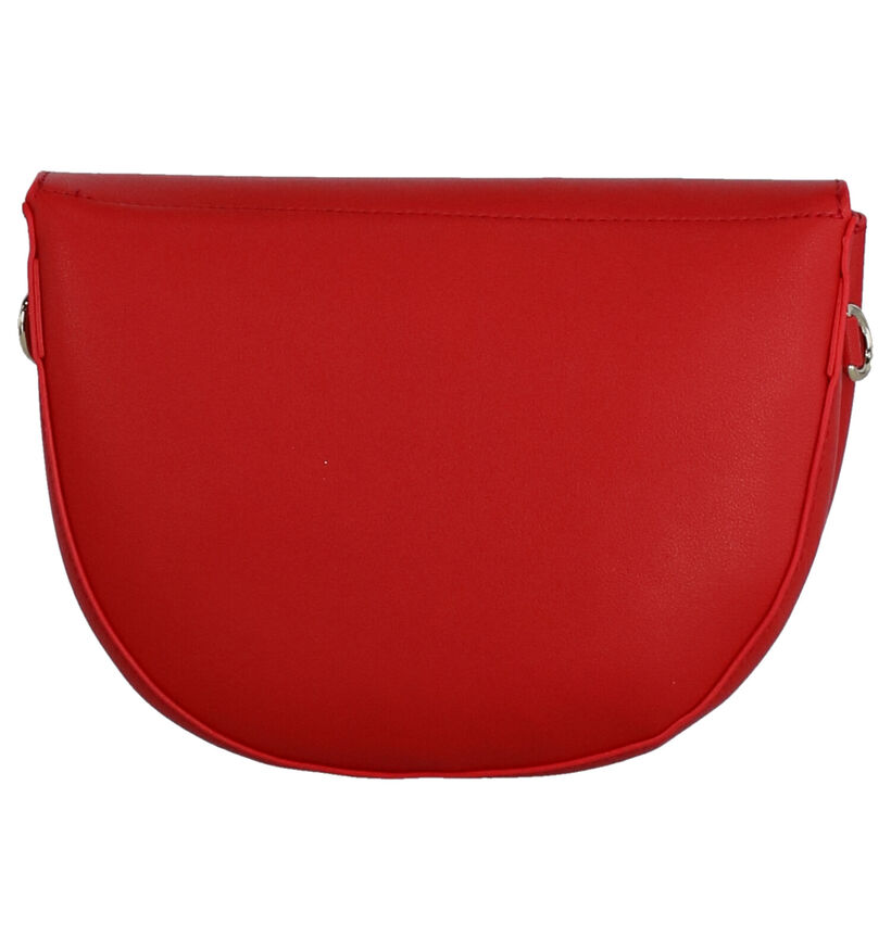 Valentino Handbags Bigfoot Sac porté croisé en Noir en simili cuir (290867)