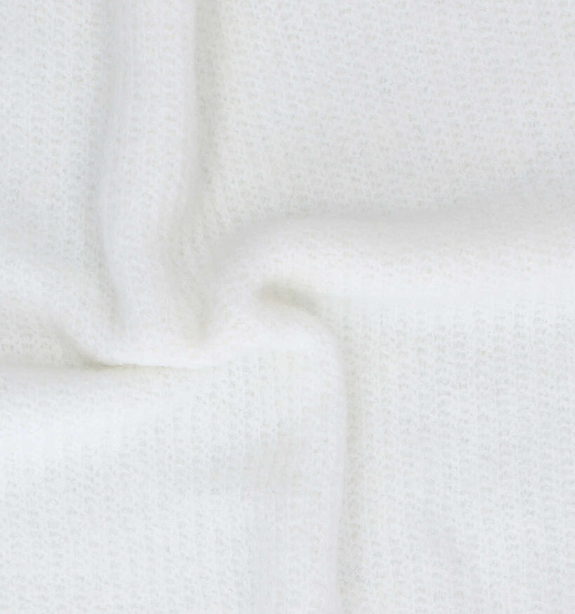 Mika'elles Pull en Blanc (279231)