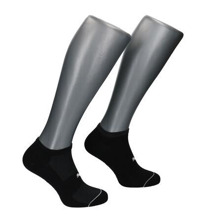 Puma Socquettes en Noir - 2 Paires (256641)
