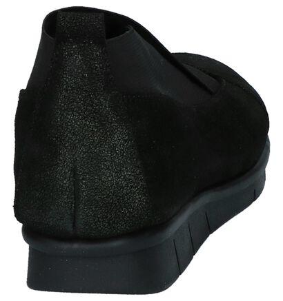 The Flexx Chaussures slip-on en Bronze en cuir (223912)