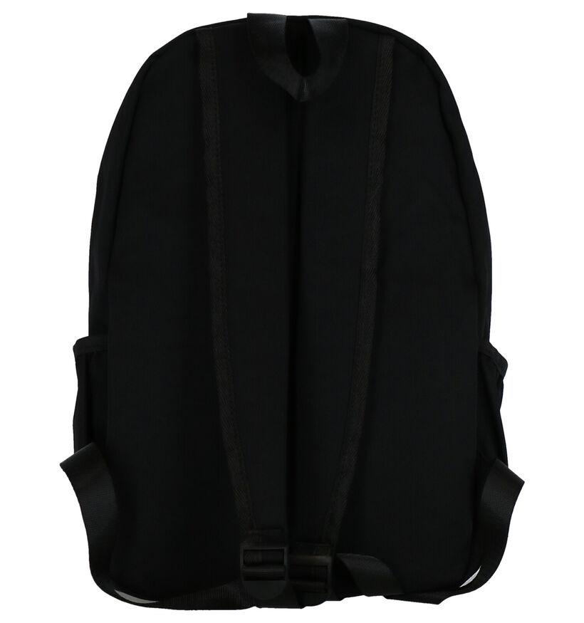 Keddo Sacs à dos en Noir en textile (275246)