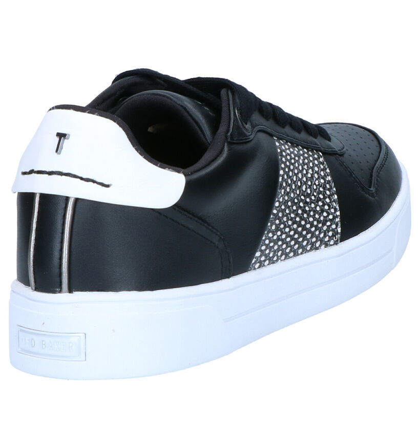 Ted Baker Coppirr Witte Sneakers in leer (264997)