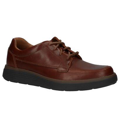 Clarks Chaussures basses  (Noir), Cognac, pdp