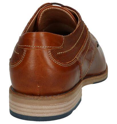 Scapa Chaussures habillées en Cognac en cuir (245865)