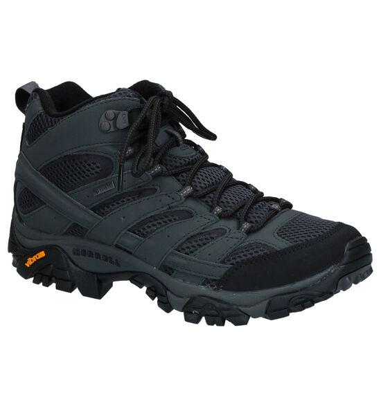 Merrell Chaussures de randonnée en Noir
